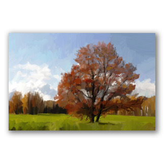 Sfumato Árbol