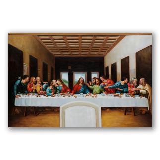 La última cena - Da Vinci